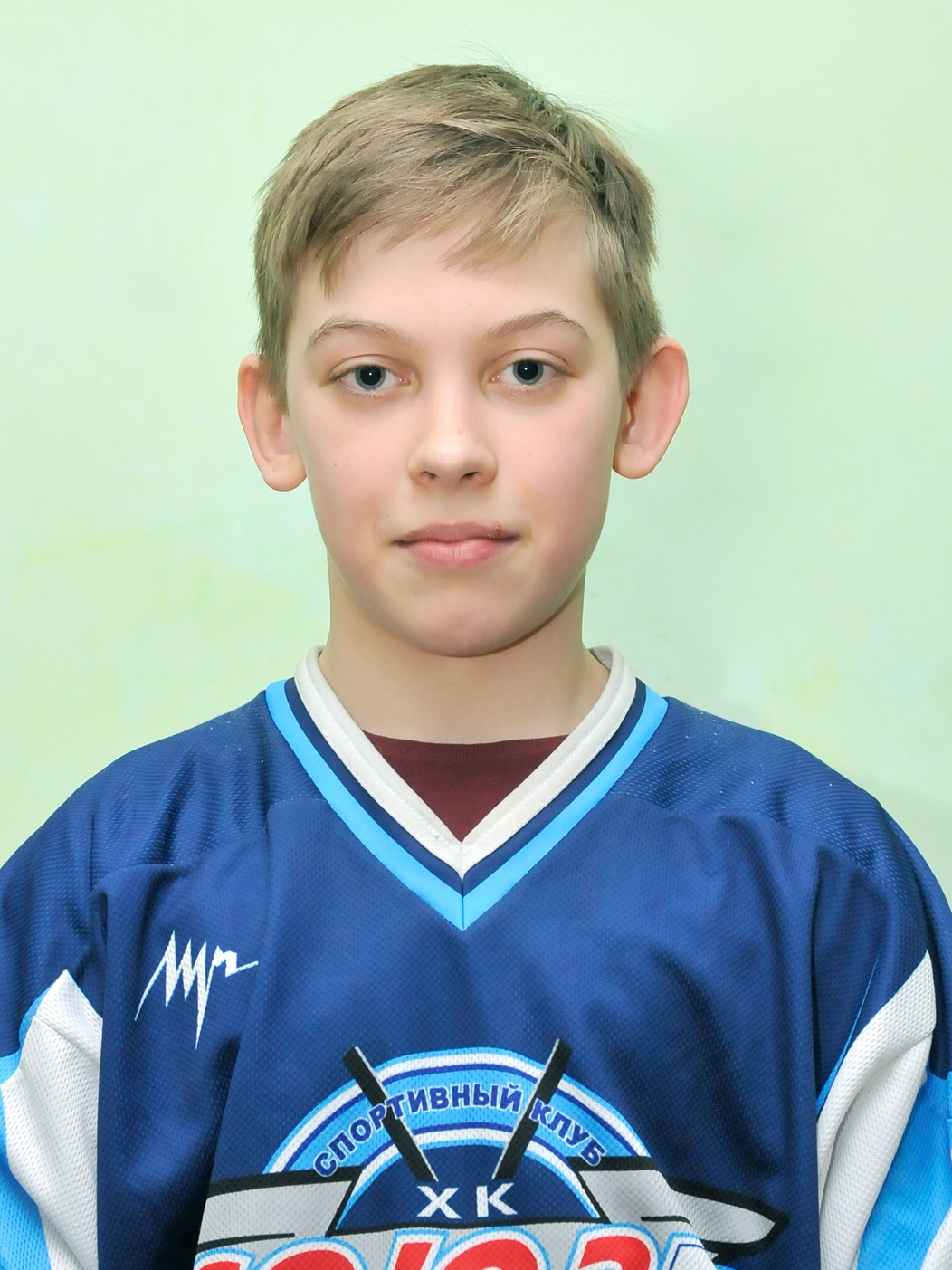СОЮЗ-2004 Александр Черватюк