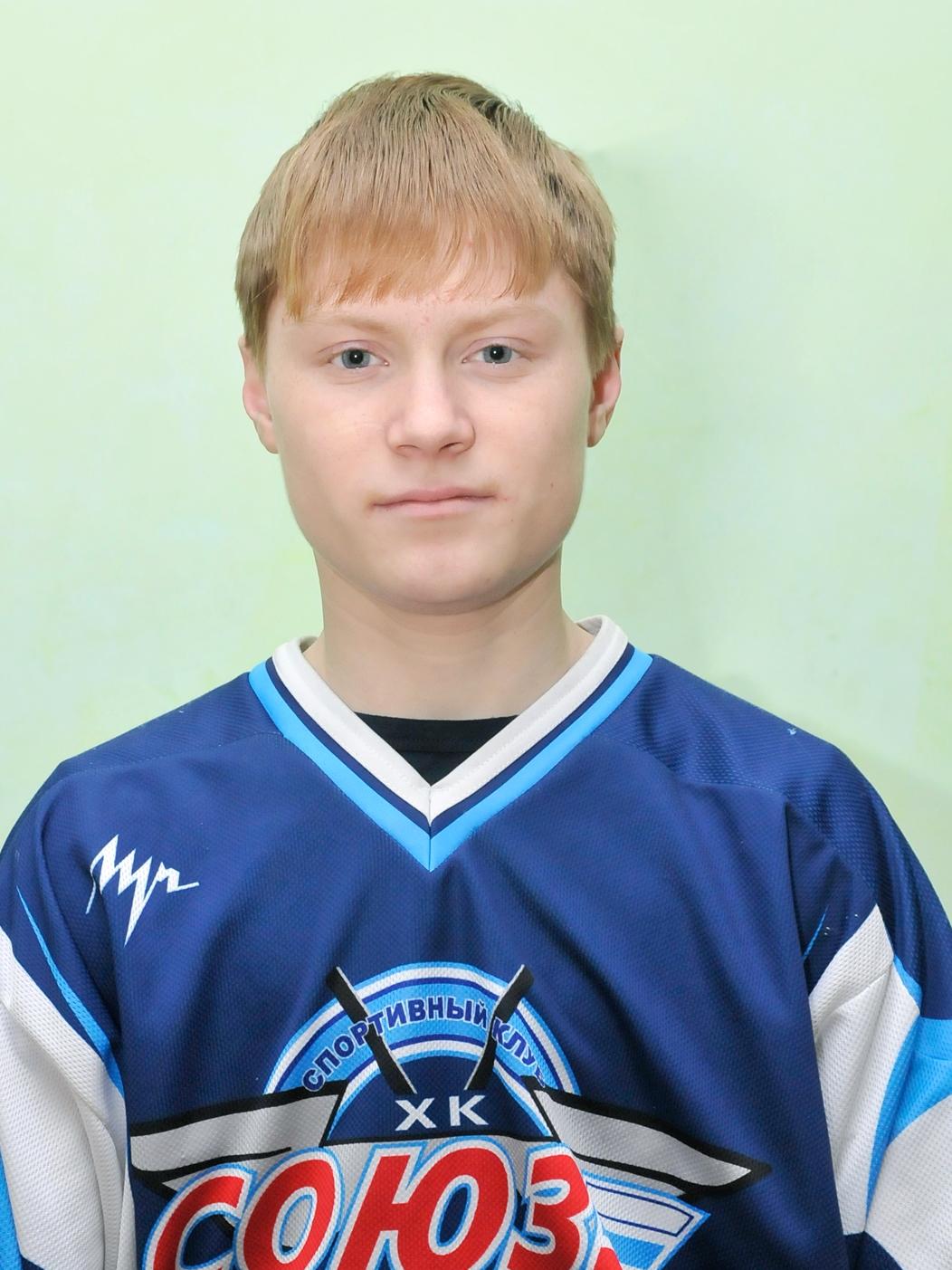 СОЮЗ-2004 Иван Леоненко