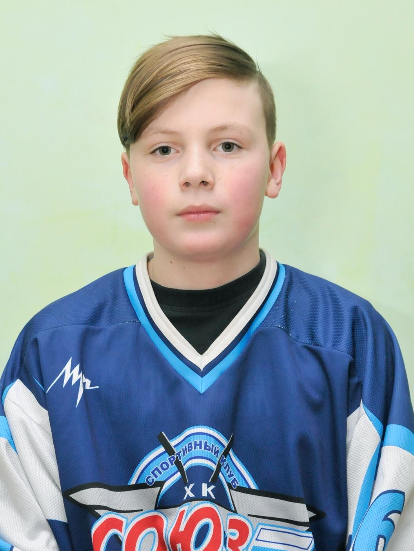 СОЮЗ-2004 Терёхин