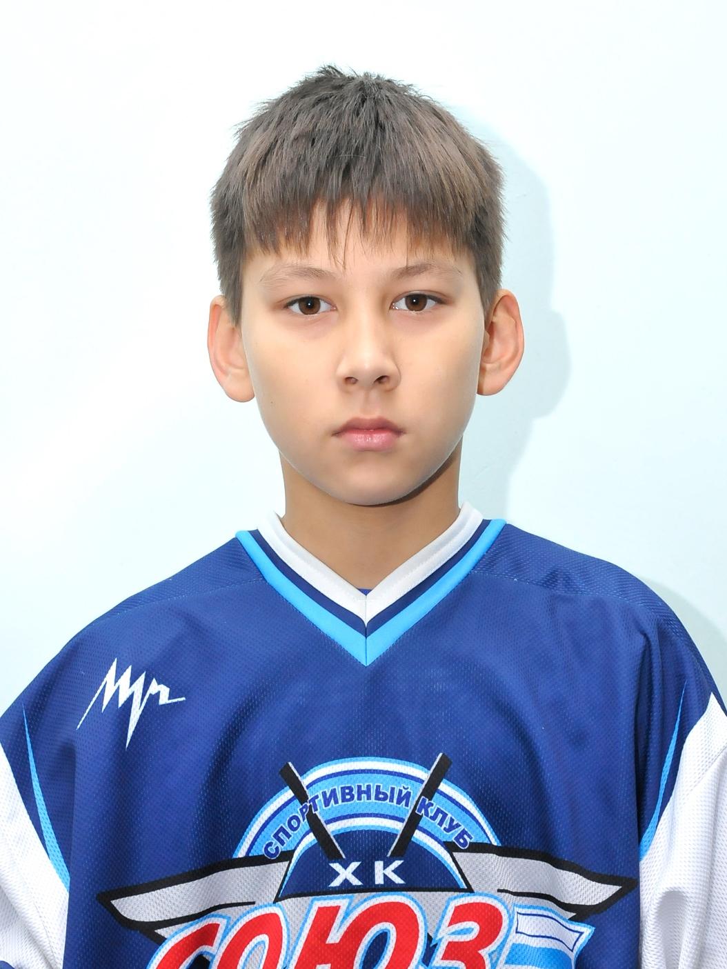 Союз-2005 Максим Чжан