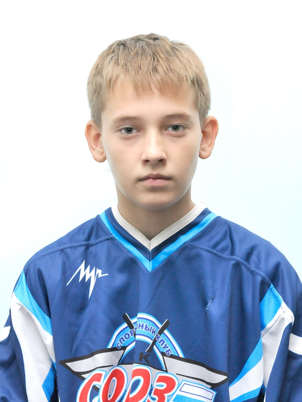 Союз-2005 Евгений Комар