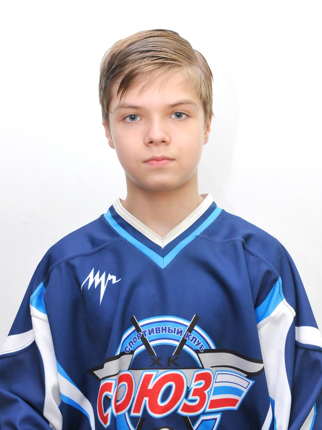 Союз-2006 Захар Шайдоров