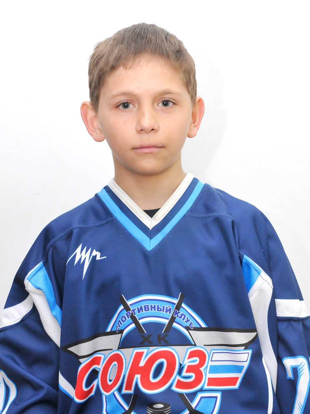 Союз-2006 Шевченко