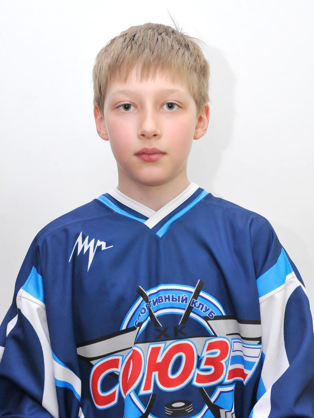 Союз-2007 Мамай