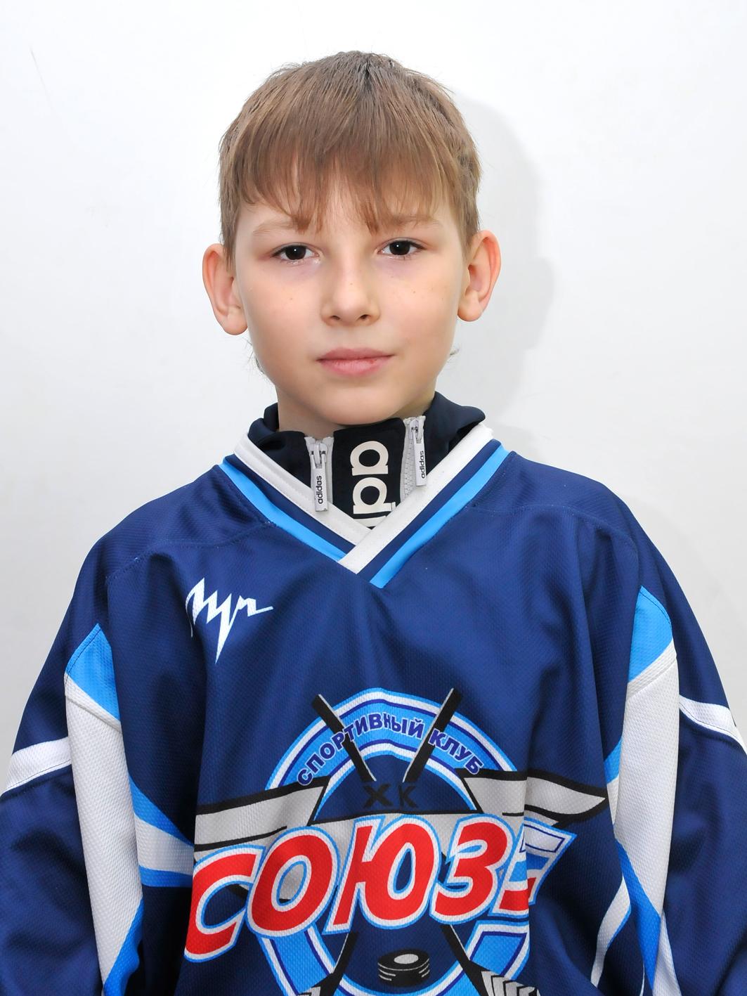 Союз-2007 Алюшин