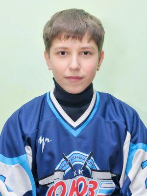 СОЮЗ-2004 Михаил Мандыбура