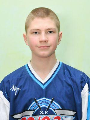 СОЮЗ-2004 Максим Гужевский
