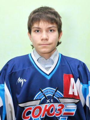 СОЮЗ-2004 Илья Ступак