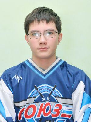 СОЮЗ-2004 Илья Замахаев