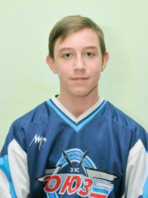 СОЮЗ-2004 Данил Шилоносов
