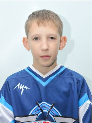 Союз-2005 Даниил Терещук