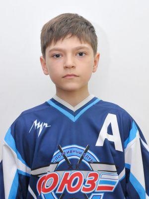 Союз-2006 Сергей Харитонов