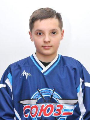 Союз-2006 Родион Азаркин