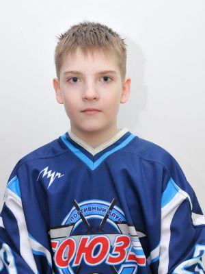 Союз-2006 Илья Масло