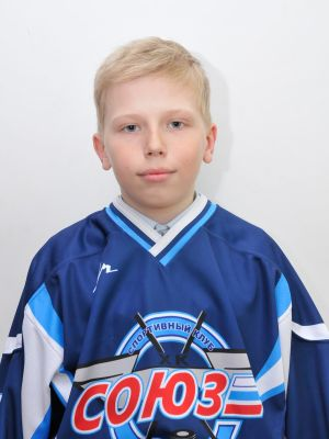 Союз-2007 Роман Ситун