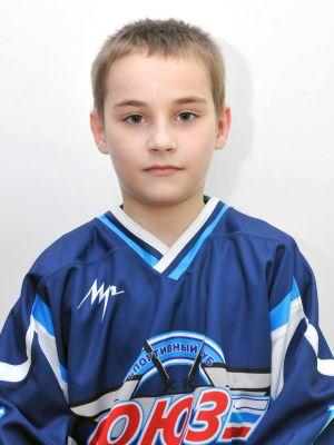 Союз-2007 Максим Музыченко