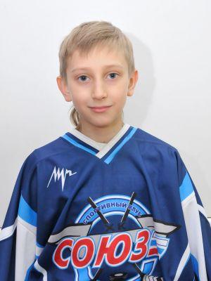 Союз-2007 Русин