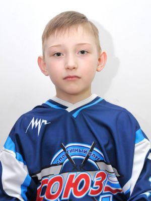 Союз-2007 Носков