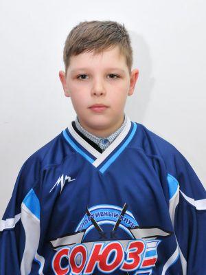 -2007 Башкатов Егор
